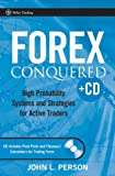 Forex Conquered, John L. Person, 0470097795