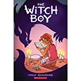 img - for The Witch Boy book / textbook / text book