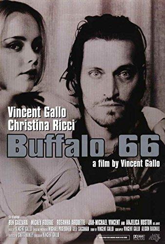 Buffalo '66 Movie POSTER 27x40