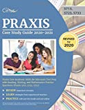Praxis Core Study Guide 2020-2021: Praxis Core