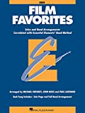 img - for Film Favorites: Oboe book / textbook / text book