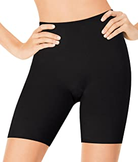 2e85c981ce ASSETS Red Hot Label by SPANX Flipside Firmers Extra Firm Control Mid-Thigh  Shaper