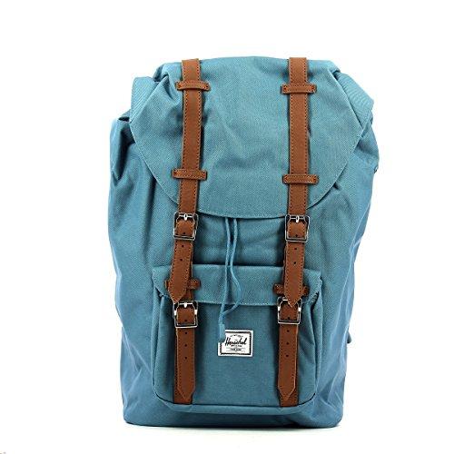 Herschel Little America Laptop Backpack, Aegean