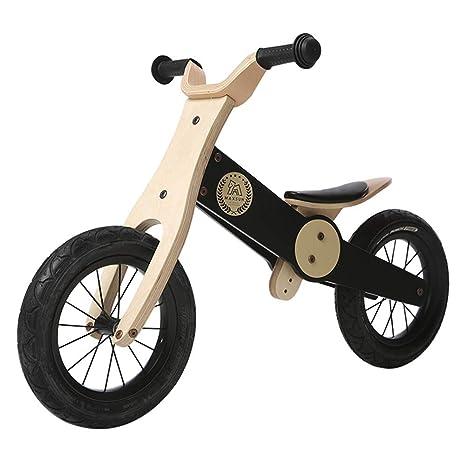 HHXX Bicicleta de Equilibrio para bebé, Patinete para niños ...