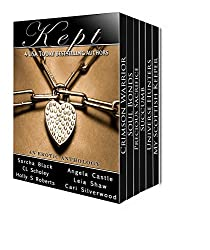 Kept: An Erotic Anthology (Preyfinders Book 3)