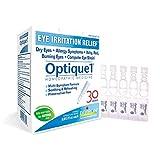 Image of Boiron Boiron Optique 1 Eye Irritation Relief Eye Drops, 30 Doses, 30count