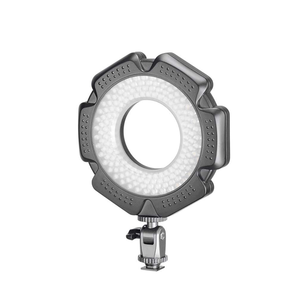 Fill Light Ring LED Photography Portable Macro Camera Soft Light LCSHAN by Fill light