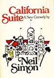 California Suite, Neil Simon, 0394412842