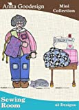 sewing room designs Anita Goodesign Embroidery Designs Cd Sewing Room