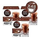 NESCAFÉ Dolce Gusto Coffee Capsules Chococino 48