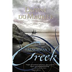 Frenchman's Creek by Daphne du Maurier | amazon.com