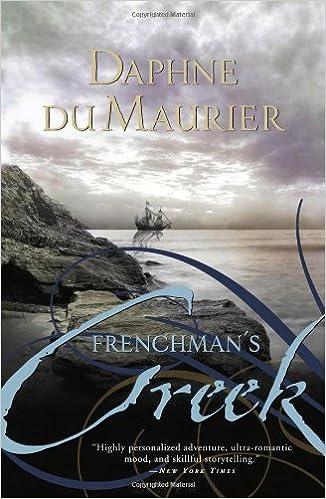 Frenchman's Creek by Daphne du Maurier | amazon.com