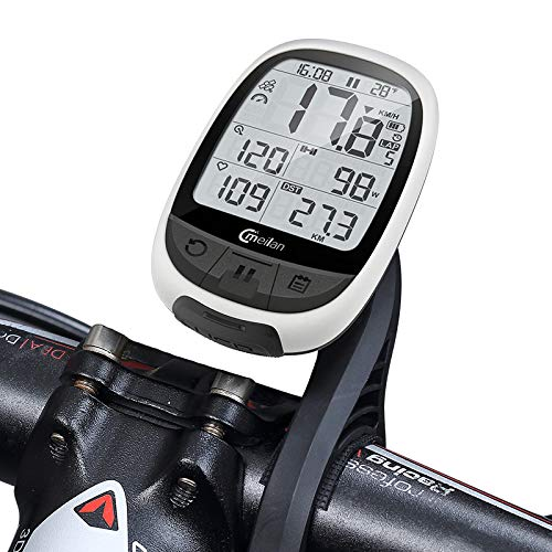 Meilan M2 GPS Bike Computer Speedometer ANT+ Function