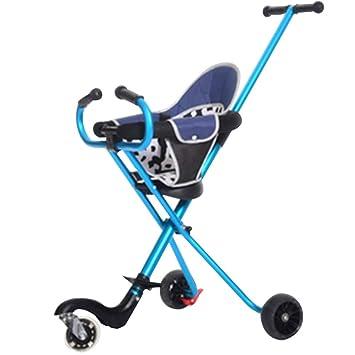 YUMEIGE - Cojín para Asiento de Bicicleta para niños, diseño ...