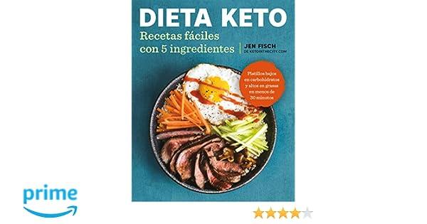 dieta 5 dias low carb