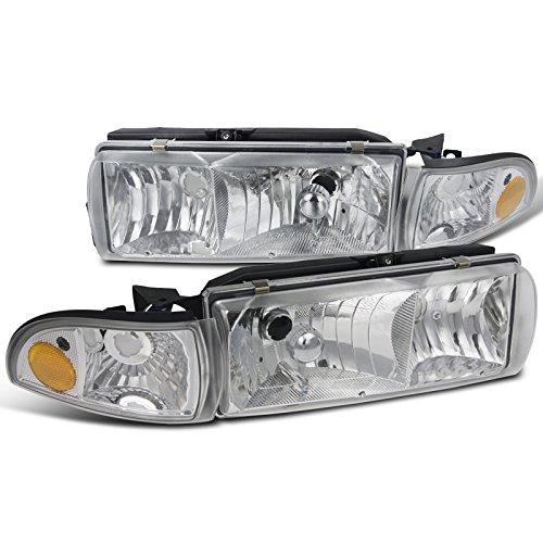 headlights chevy caprice - 1