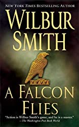 A Falcon Flies (Ballantyne Book 1)