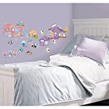 RoomMates RMK1147SCS Littlest Pet Shop Peel & Stick Wall Decals