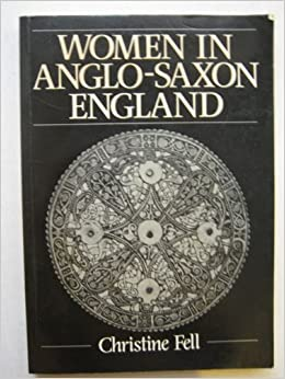 Book Women in Anglo-Saxon England