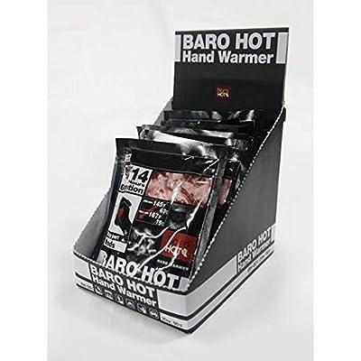 Barocook Baro Hot Hand Warmer (20-Piece) by Barocook America Corporation