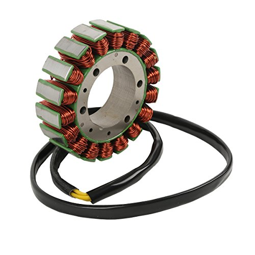 - XFMT Generator Stator Compatible with Honda VT 1100 VT1100 Shadow All Models 1985-1990 1992-1997