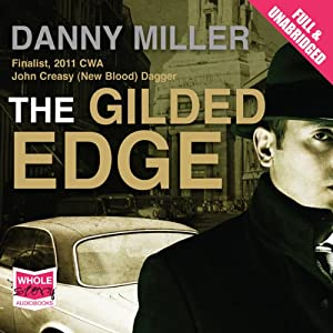 The Gilded Edge Audiobook