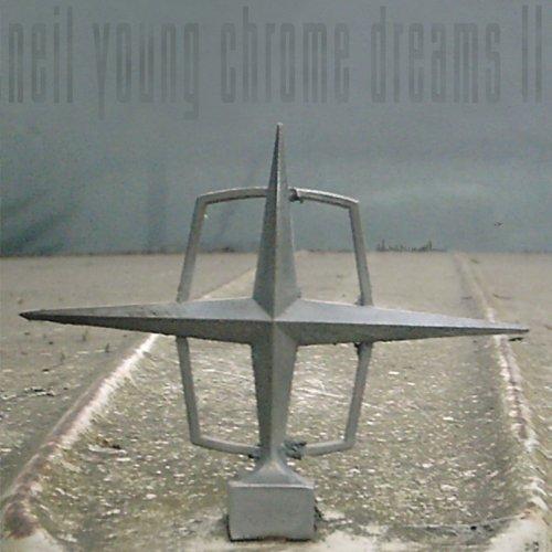 Chrome Dreams 2