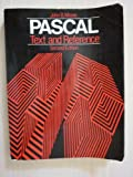 Pascal : Text and Reference, Moore, John B., 0835954404