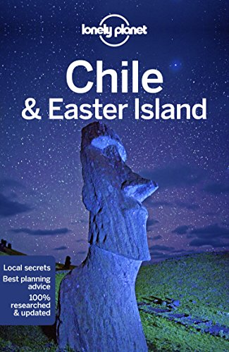 Lonely Planet Chile & Easter Island (Travel Guide)...
