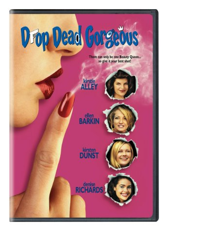DVD : Drop Dead Gorgeous