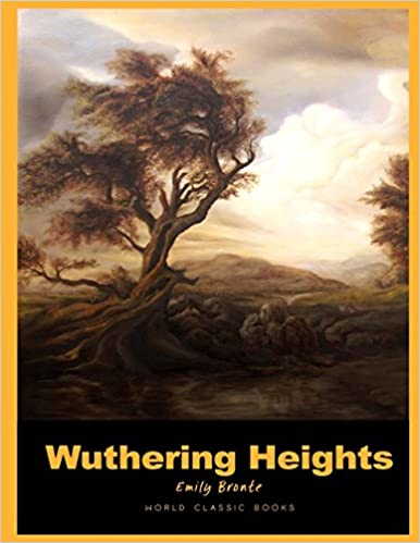 what type of novel is wuthering heights