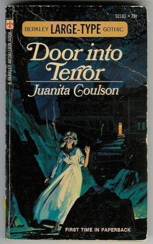 book cover of Door into Terror