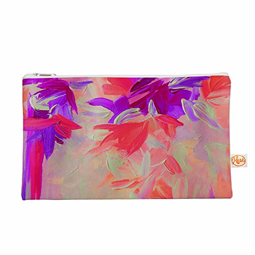 Kess eigene 12,5x 21,6cm Ebi Emporium zu den Garten 7,6cm Alles Tasche–Lila/Pink
