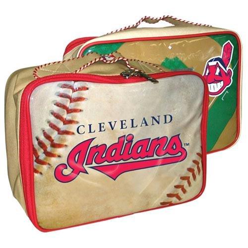 B Soft Sided Lunch Box (Mlb Soft Sided Lunch Box)