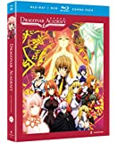 Dragonar Academy: The Complete Series [Blu-ray + DVD]