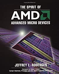 Image of the product The Spirit Of AMD that is listed on the catalogue brand of Brand: Write Stuff Enterp.
