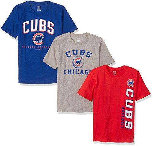 Cubs Tee Shirts - 8