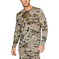 Under Armour Men's Threadborne Camo Long Sleeve T-Shirt
