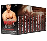 Box of 1Night Stands: 21 Sizzling Nights (English Edition)