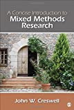 img - for A Concise Introduction to Mixed Methods Research (Sage Mixed Methods Research) book / textbook / text book