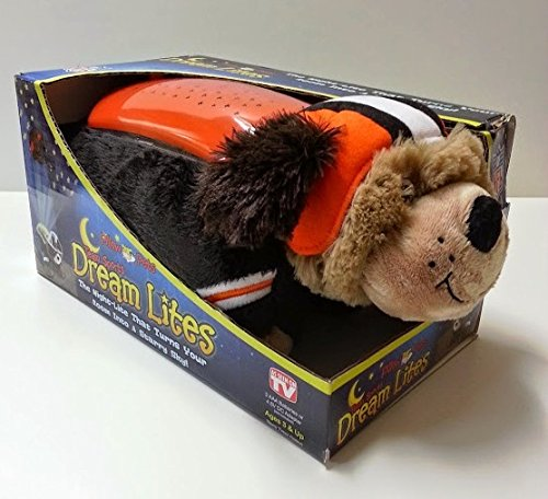 NFL Cleveland Browns Dream Lite Pillow Pet by Fabrique Innovations