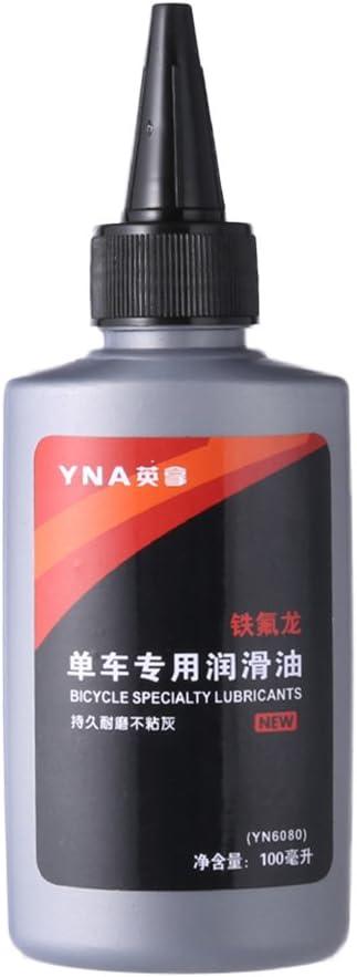 Tajie - Aceite para Cadena de Bicicleta, 100 ML, lubricante para ...