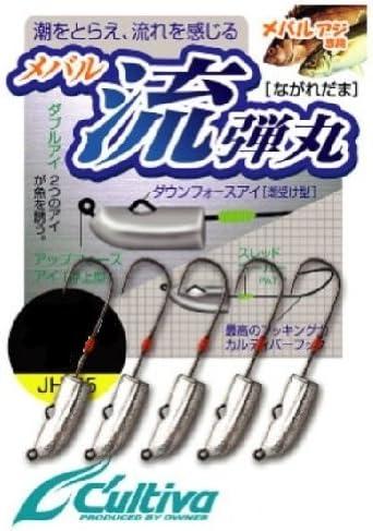 オーナー(OWNER) 流弾丸 JH-85 1.3g