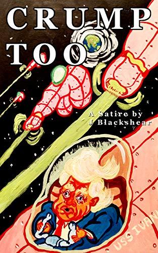 Crump Too (45 Book 2) by [Blackshear, J.]
