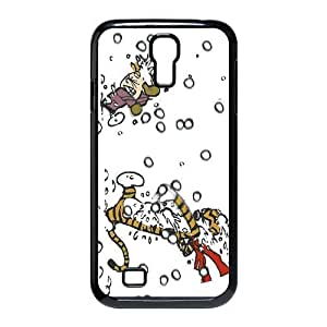 Mystic Zone Calvin And Hobbes Cover Case for SamSung Galaxy S4 I9500