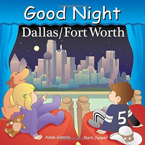 Good Night Dallas Worth World product image