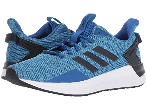 [adidas(アディダス)] メンズランニングシューズ?スニーカー?靴 Questar Ride Blue/Legend Ink/Bright Cyan 11 (29cm) D - Medium
