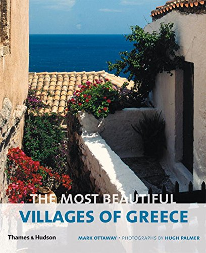 The Most Beautiful Villages of Greece (The Most Beautiful Villages) ebook
