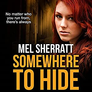 Somewhere to Hide Audiobook