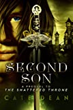 Second Son - A Prequel to The Shattered Throne